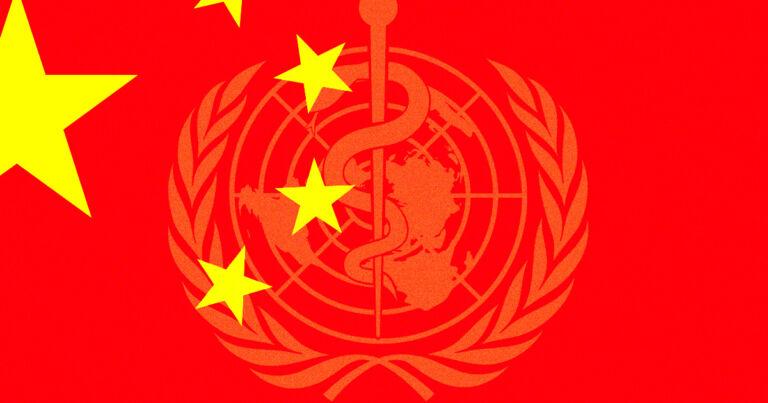 Çin, COVID Kökenini Araştıran DSÖ Ekibine Erişimi Reddetti