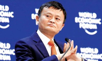 Jack Ma Öldü Mü?