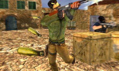 Counter-Strike Hile Kodları