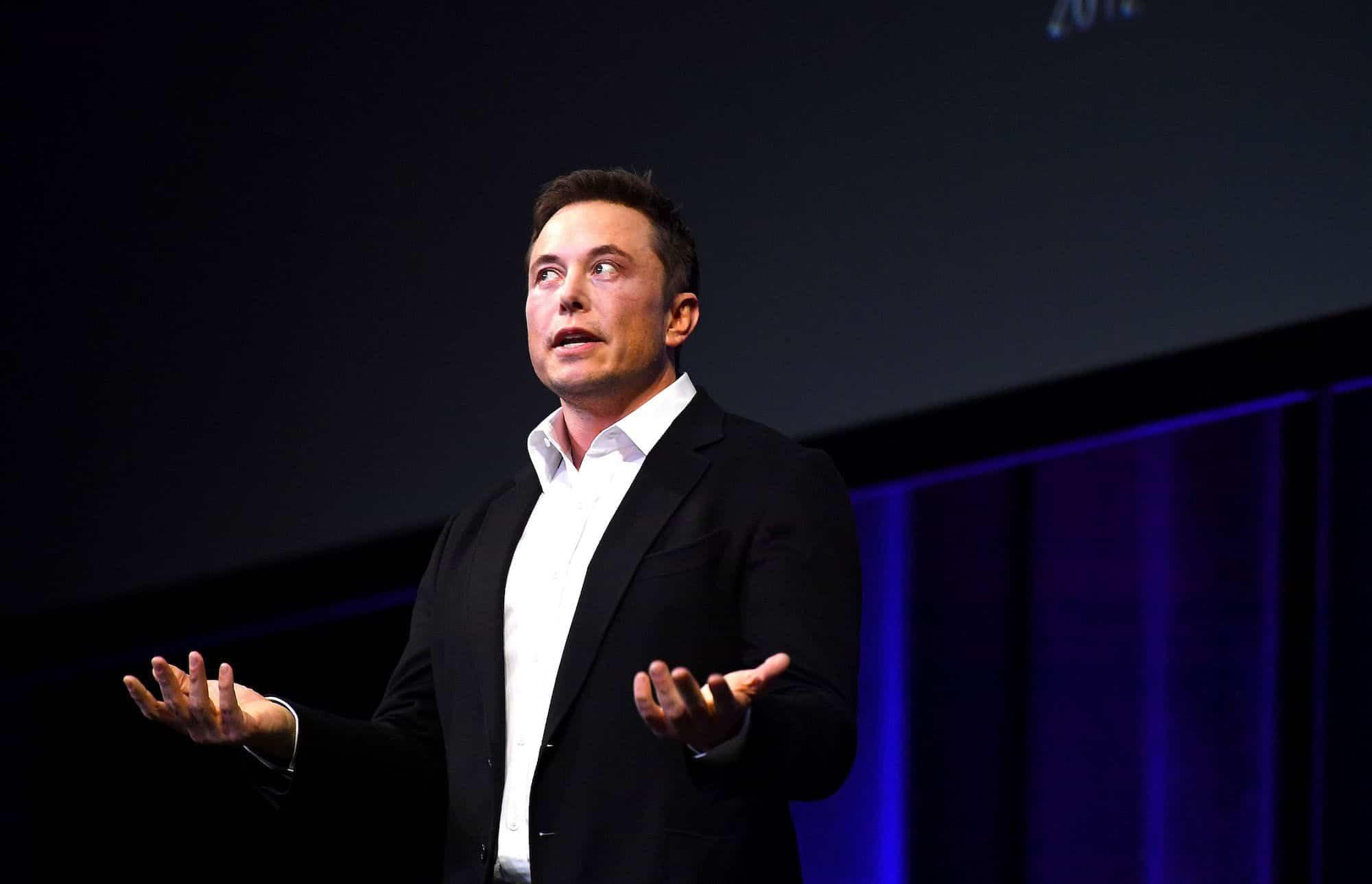 Elon Musk Bir Tweet Attı, Firmanın Hisseleri %116 Arttı