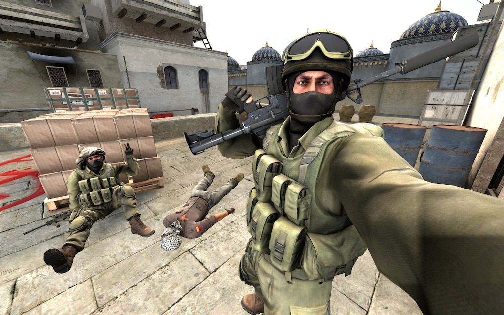 CSGO System Requirements