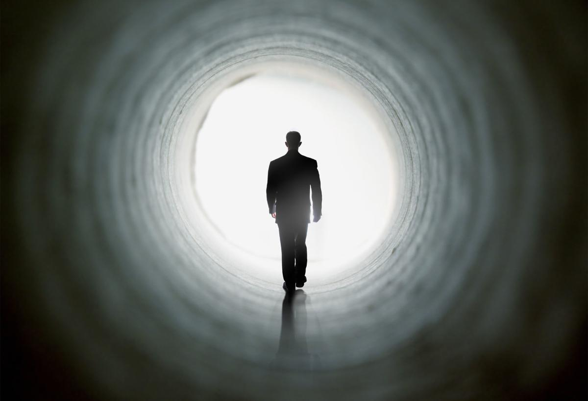 Ölümden Sonra Yaşam Olduğunu Kanıtlamak İçin 1 Milyon Dolar Teklif Ediyor