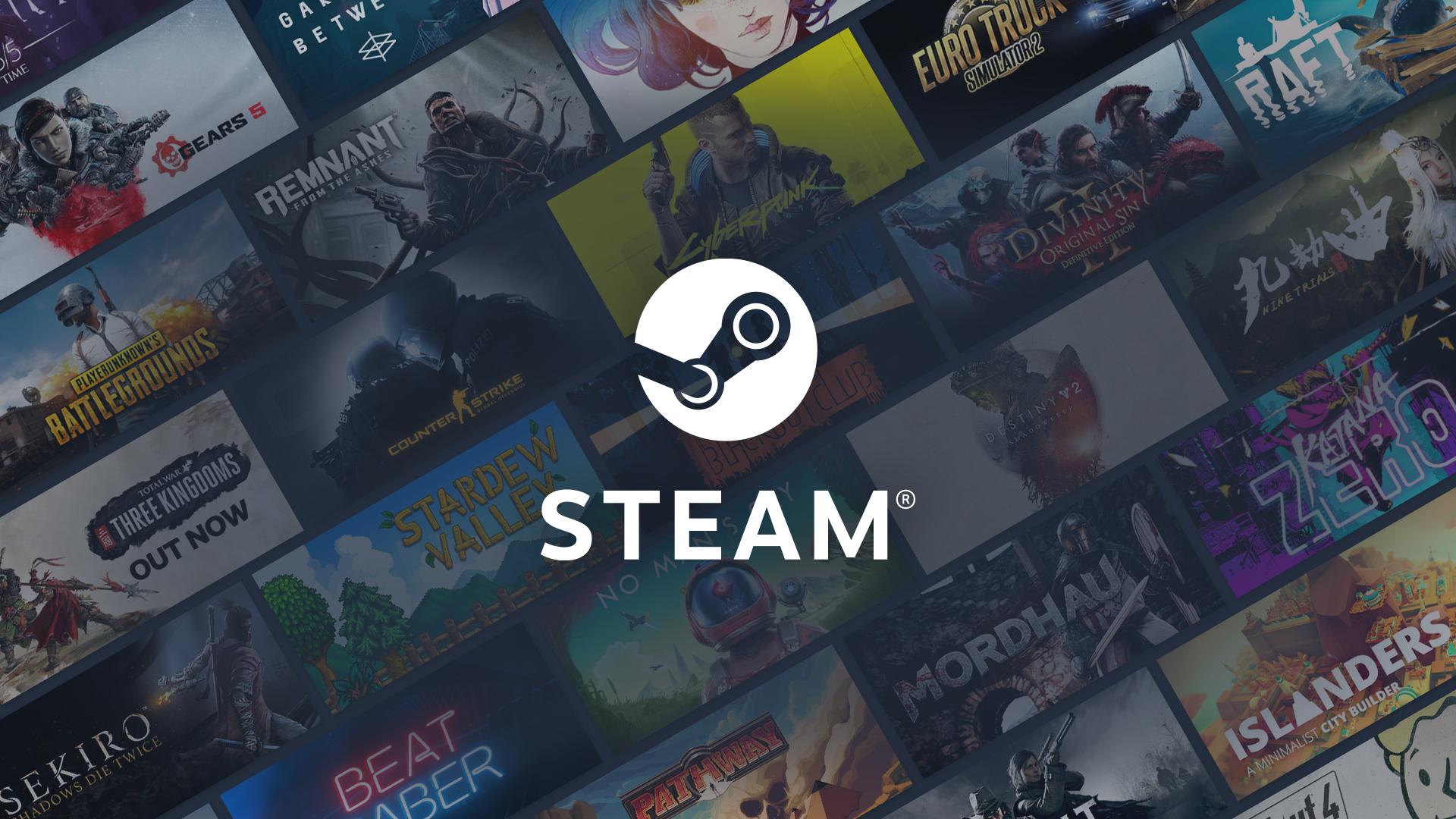 Steam Dil Değiştirme