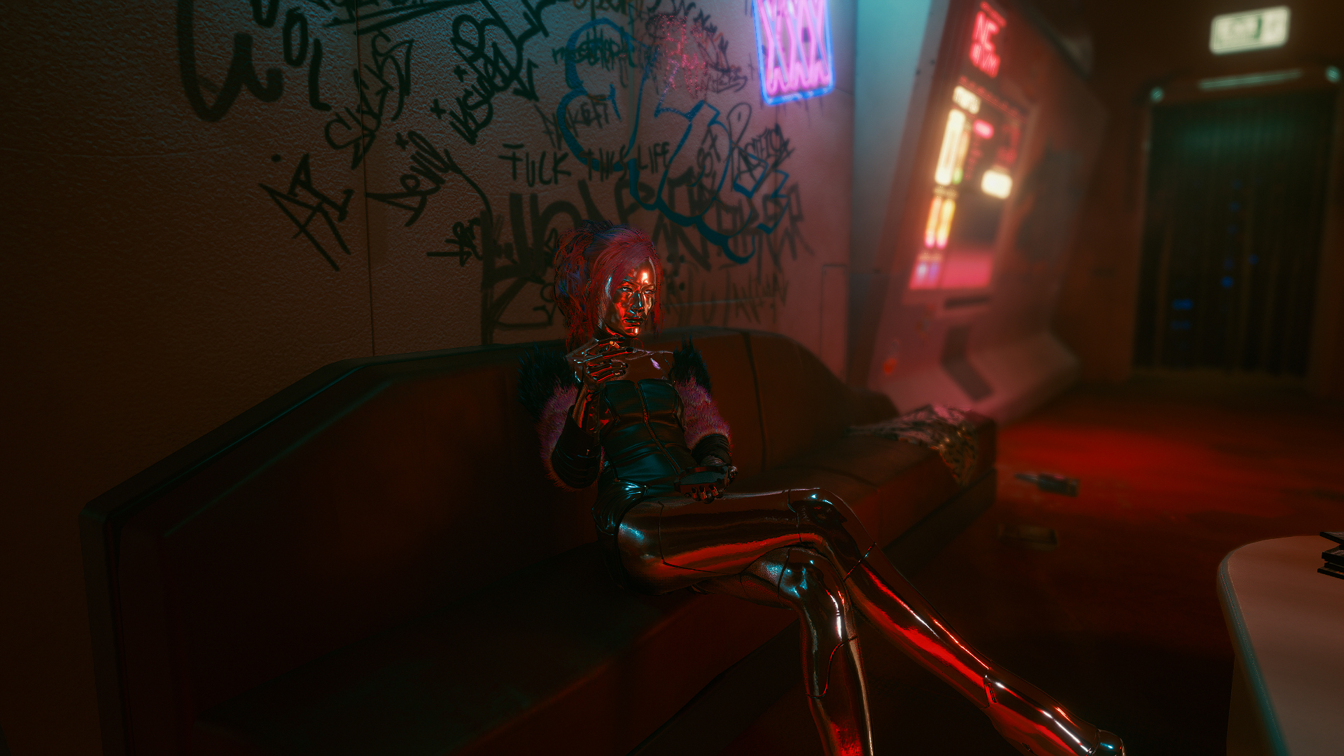 How To Complete Cyberpunk 2077 Violence mission?