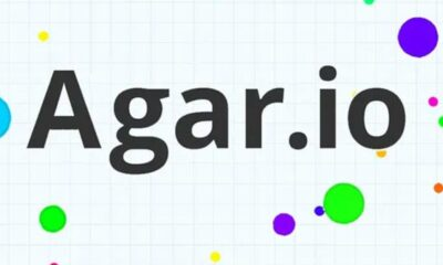 Agario Shaped Nick Generator