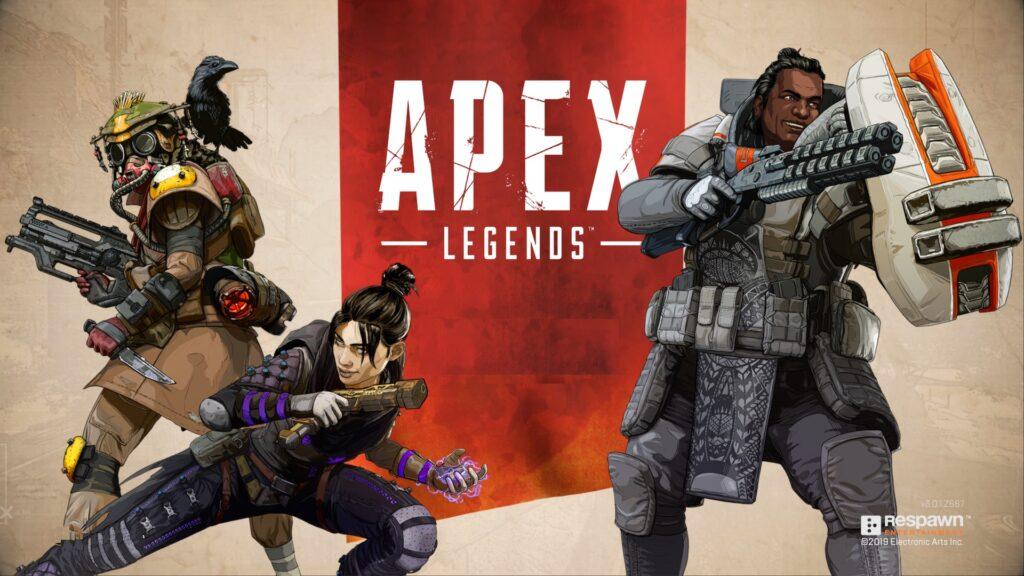 Apex Legends Kaç GB? 2021 Sistem Gereksinimleri