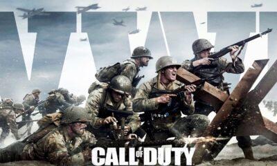 Call of Duty WW2 Sistem Gereksinimleri