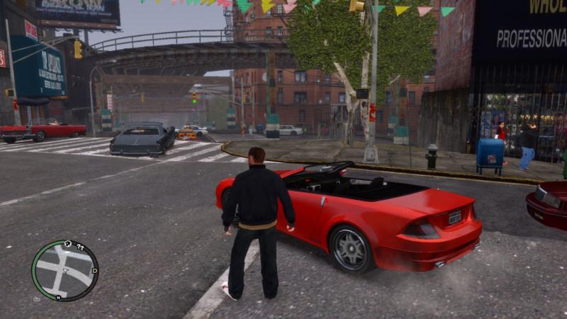 GTA 4 Sistem Gereksinimleri