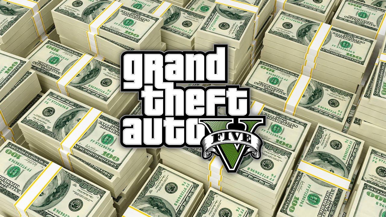 GTA 5 Hileleri PS3