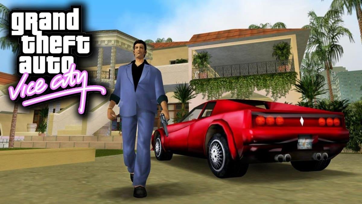GTA Vice City Hile Kodları