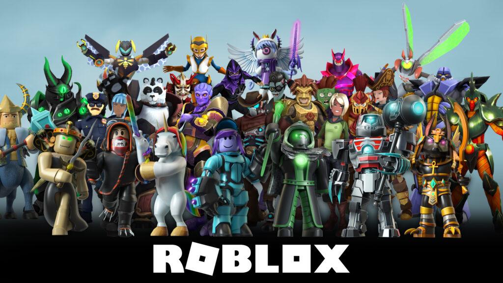 Roblox İsimleri