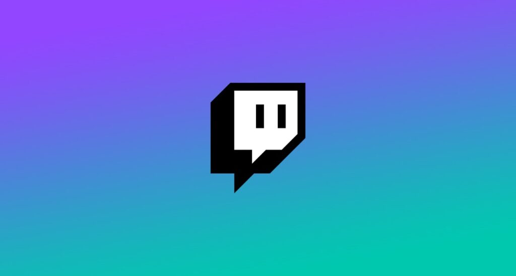 Twitch Chat Spam