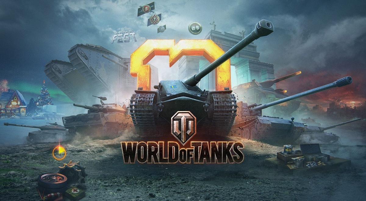 World Of Tanks Sistem Gereksinimleri 2021