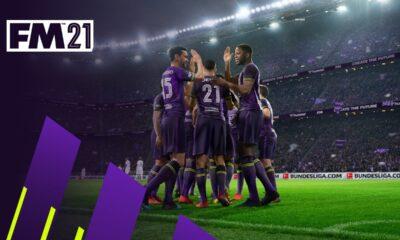 Football Manager 2021 Sistem Gereksinimleri