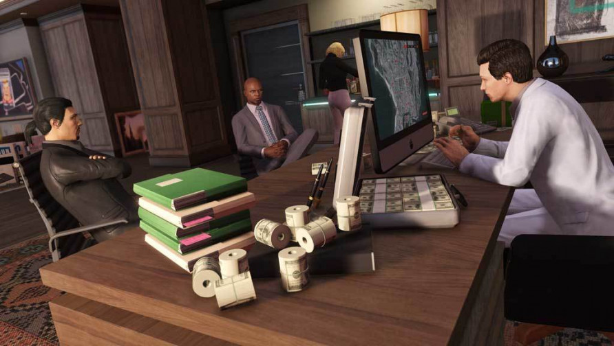 GTA 5 Para Hilesi Kodu