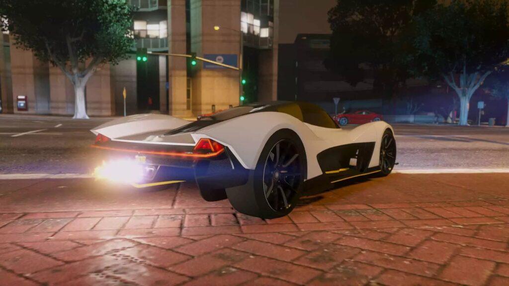 GTA 5 Araba Tamir Hilesi