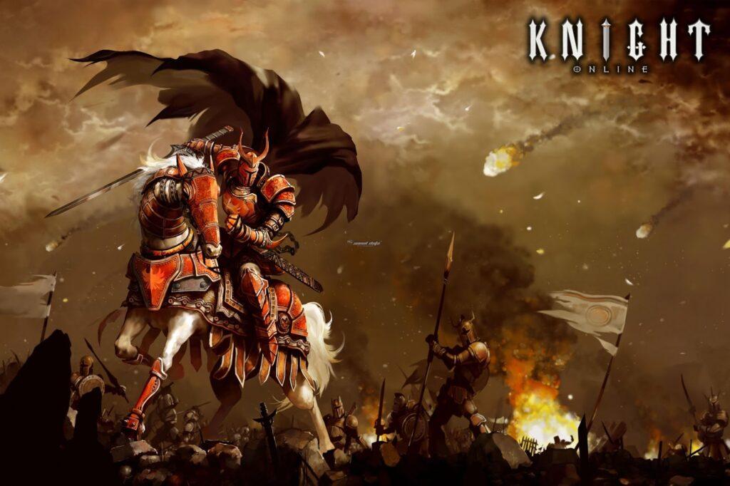 Knight Online Sistem Gereksinimleri 2021