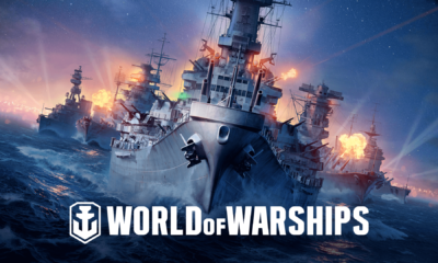 World of Warships Sistem Gereksinimleri