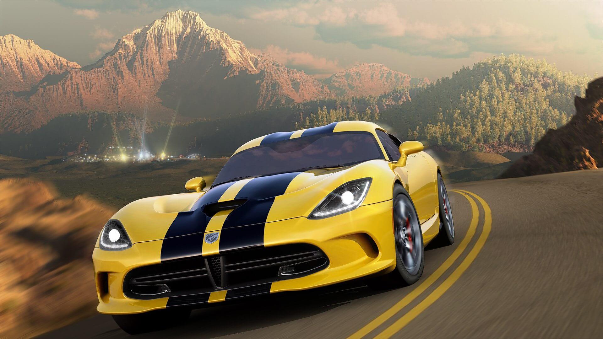 Forza Horizon 1 Sistem Gereksinimleri