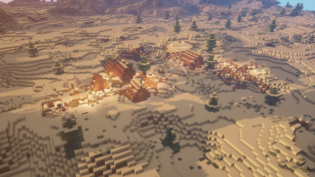 Minecraft Tohum Kodları