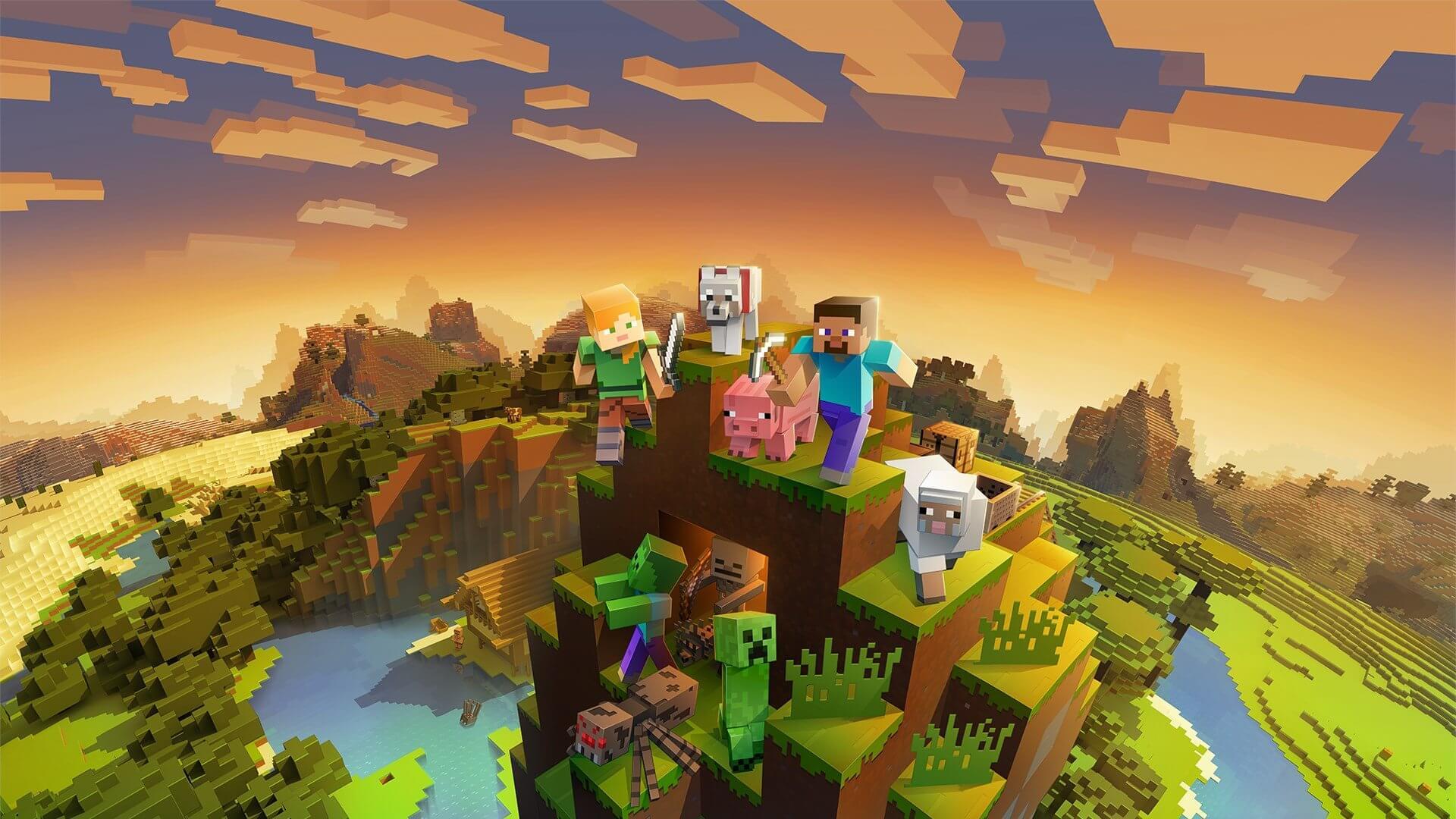 Minecraft Enchant Kodları