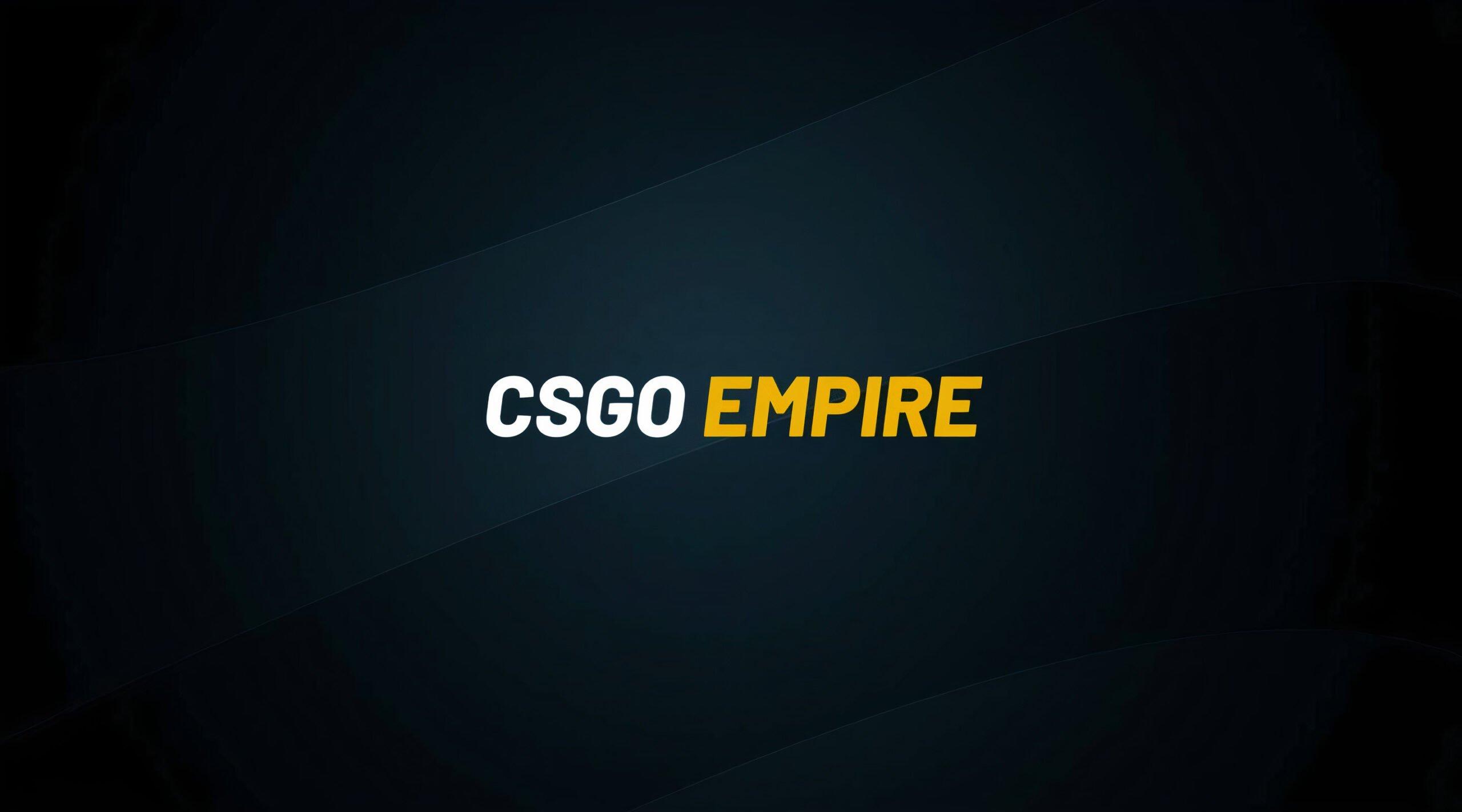 A closer look into CSGOempire