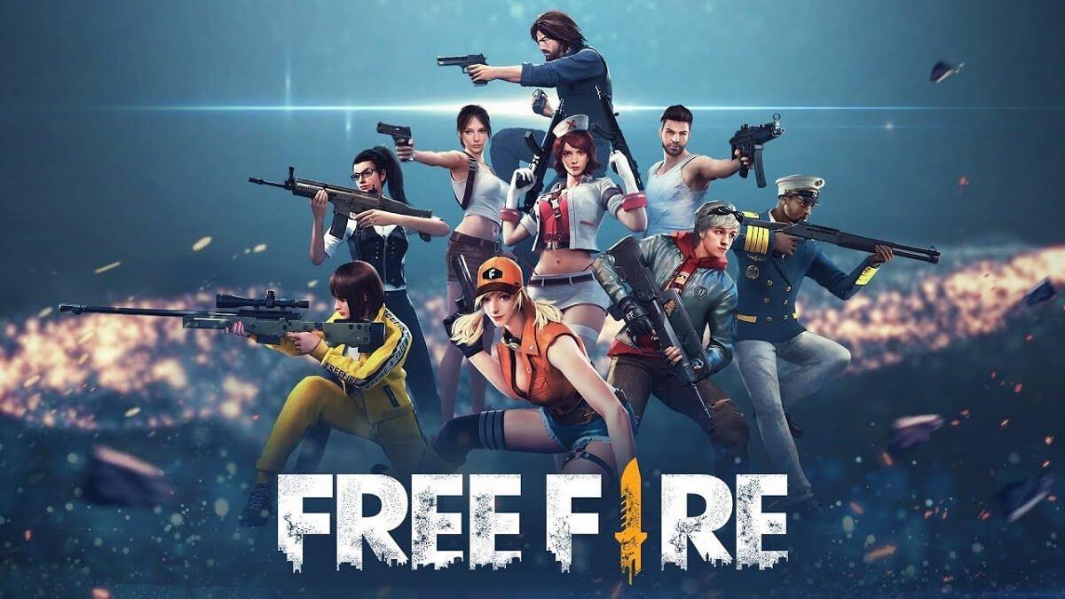 Free Fire Elmas Kodları