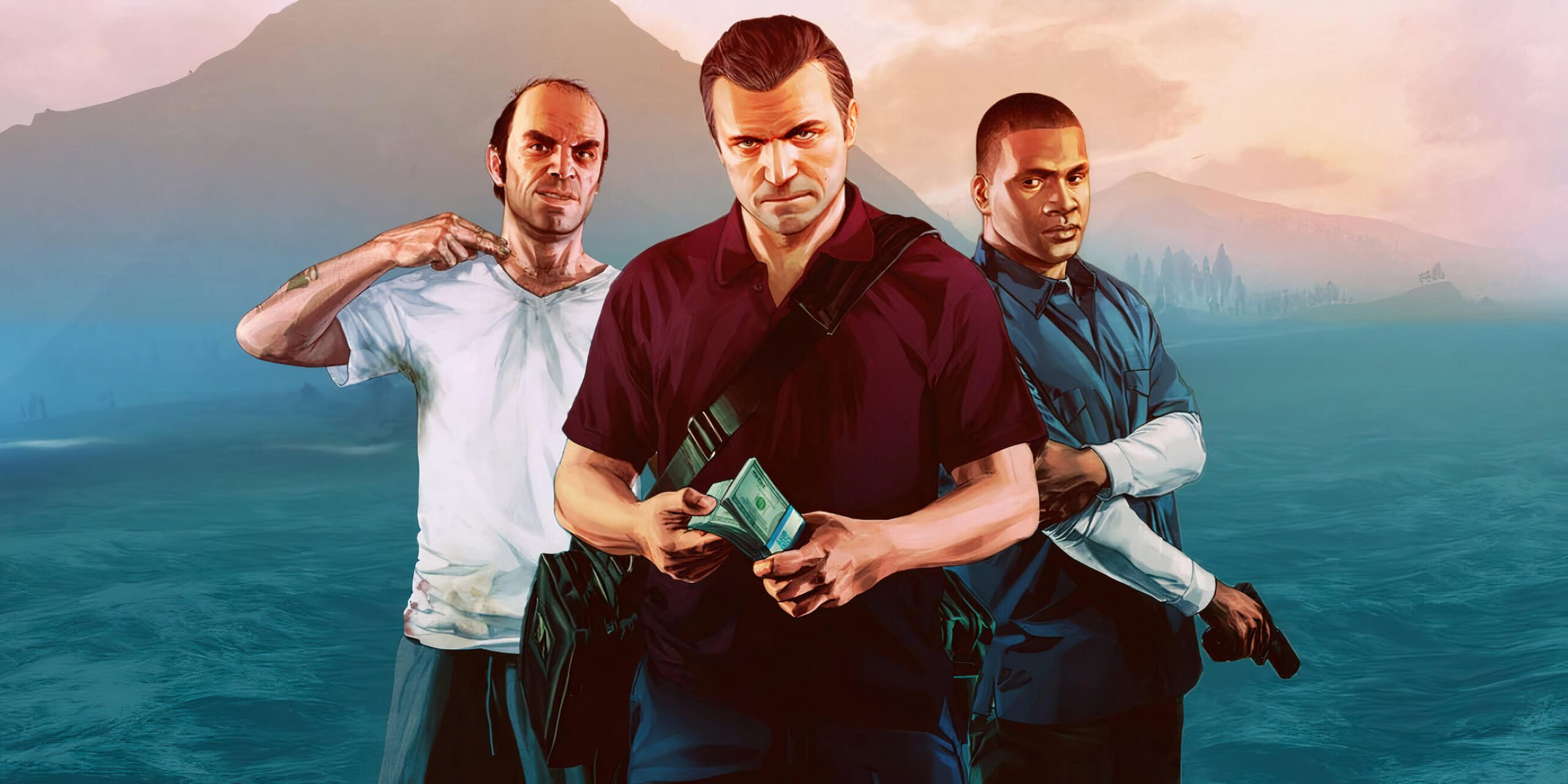 GTA 5 Oyun Tuşları