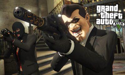 GTA 5 Banka Nerede? GTA 5 ve Online'daki Tüm Bankalar!