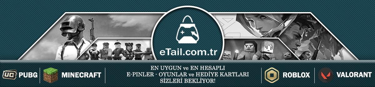 eTail.com.tr