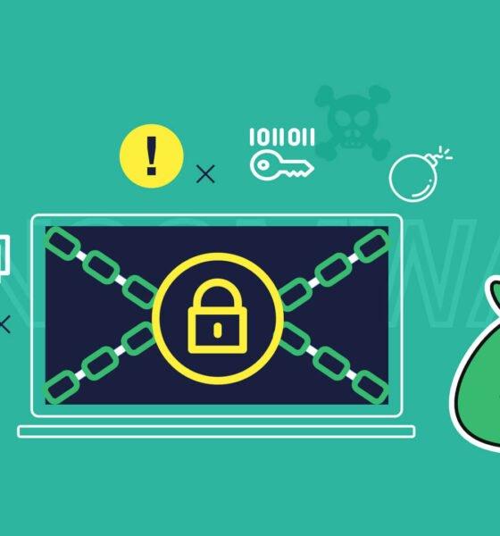 Fidye Antivirüs Yazılımı